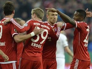 Report: Chelsea preparing Kroos bid