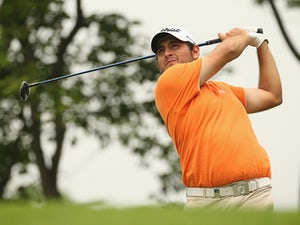 Levy still leads Portugal Masters