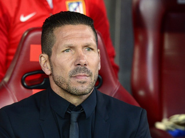 Result: Martinez scores as Atleti crush Sevilla