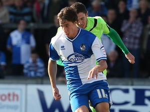 Team News: Broghammer starts for Rovers