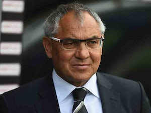 Magath: 'My experience can save Fulham'