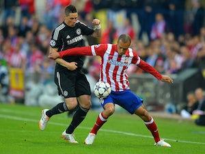 Torres enjoys