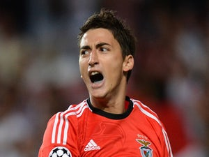 Newcastle 'in the hunt for Djuricic'