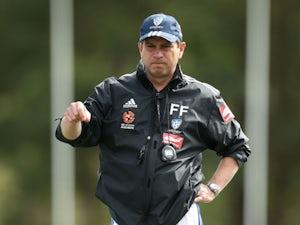 Farina sacked by Sydney FC