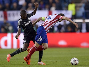 Report: Barcelona want Ramires