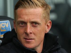 Half-Time Report: Swansea, Southampton goalless