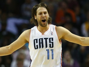 McRoberts fined for James hit