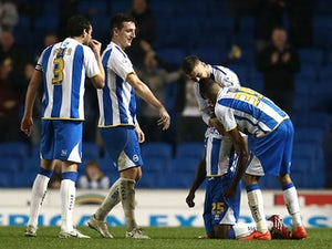 Live Commentary: Brighton 2-0 Yeovil - as it happened
