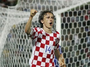 Modric expected to be fit