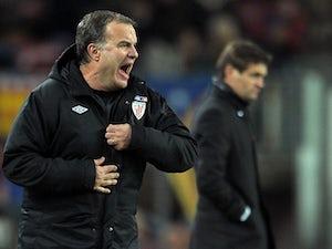 Marseille confirm Bielsa appointment