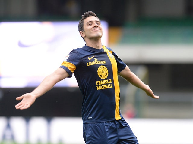 Result: Toni brace helps Verona secure victory
