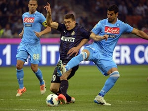 Live Commentary: Inter Milan 0-0 Napoli - as it happened