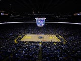 A general view of the Oracle Arena, home of the Golden State Warriors on October 30, 2013