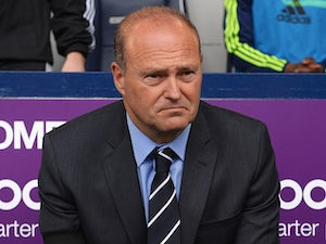 Mel proud of Baggies squad