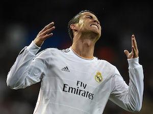 Ronaldo 'obsessed' with la Decima