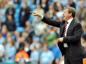 Hodgson: 'Late form won't affect selection'