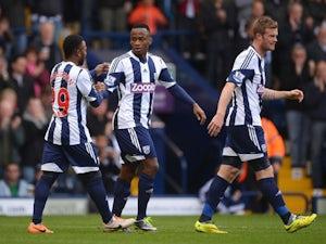 Match Analysis: West Bromwich Albion 1-0 West Ham United