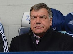 Report: Allardyce future hinges on next game