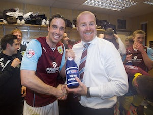Dyche: 'We won't be spending big numbers'