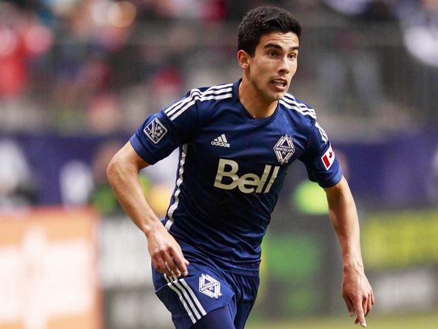 Result: Fernandez strike hands Vancouver win