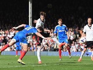 Match Analysis: Fulham 2-2 Hull City