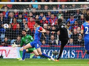 Match Analysis: Palace 0-2 Man City