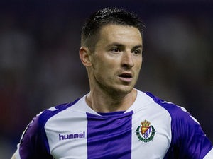 Report: Villarreal want Rukavina