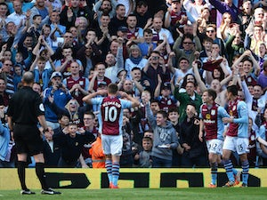 Live Commentary: Villa 3-1 Hull - as it happened
