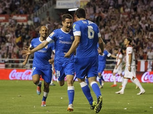 Result: Bilbao brush aside Rayo to close in on CL