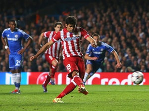 Chelsea agree Costa deal?