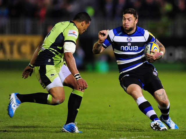 Result: Bath, Saints share draw