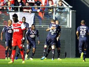 Faubert seeking Bordeaux exit