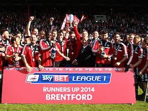 Brentford 2014-15 fixtures: In full