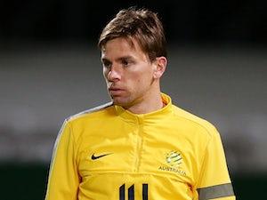 Holman retires from international football
