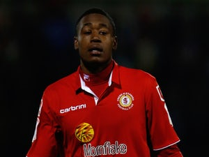Team News: Aneke on bench for Alex