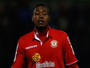 MK Dons sign former Arsenal midfielder