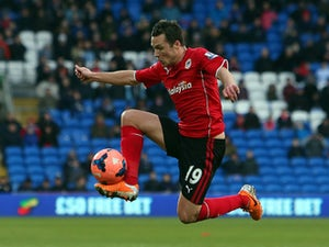 Cowie: 'We can't feel sorry for ourselves'