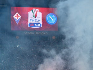 Napoli fan dies month after shooting