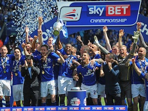 Leicester 2014-2015 fixtures: In full