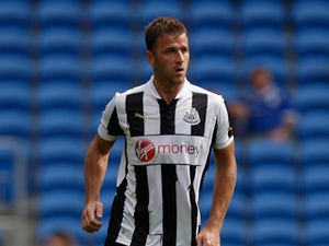 Taylor: 'I'm nearing Newcastle return'