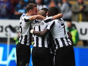 Match Analysis: Newcastle 3-0 Cardiff