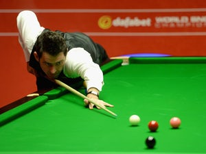 O'Sullivan wants darts atmosphere at snooker