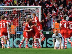 Match Analysis: Swansea 0-1 Southampton