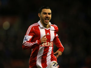 Team News: Two changes for Stoke