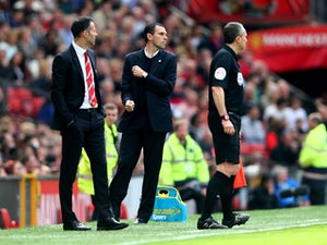 Gus Poyet hails Sunderland effort