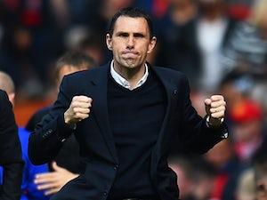 Report: Sunderland want Gimenez