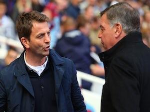Match Analysis: West Ham 2-0 Spurs