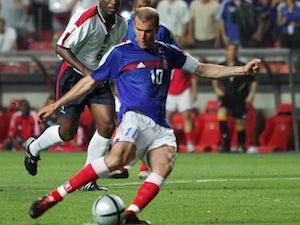 Edwards: 'Ferguson rejected Zidane'