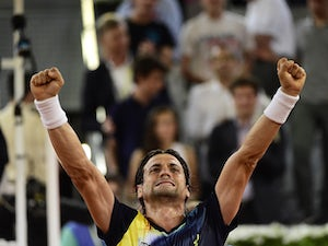 Result: Ferrer sets up Murray final in Vienna