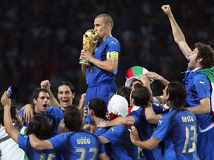 OTD: Fabio Cannavaro was born